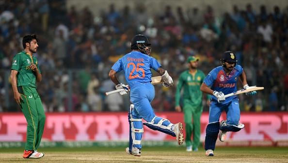 भारत पाकिस्तान मुकाबले से पहले लंदन में आतंकी हमला, मैच पर छाए संकट के बादल 10