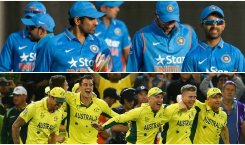 इन 10 देशो के नाम है वनडे में सबसे ज्यादा रन बनाने का रिकॉर्ड, देखे कौन है टॉप पर 14