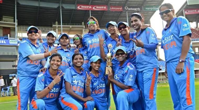बीसीसीआई ने आईसीसी विश्वकप से पहले उठाया सराहनीय कदम भारतीय महिला खिलाड़ियों का बढ़ा वेतन 2
