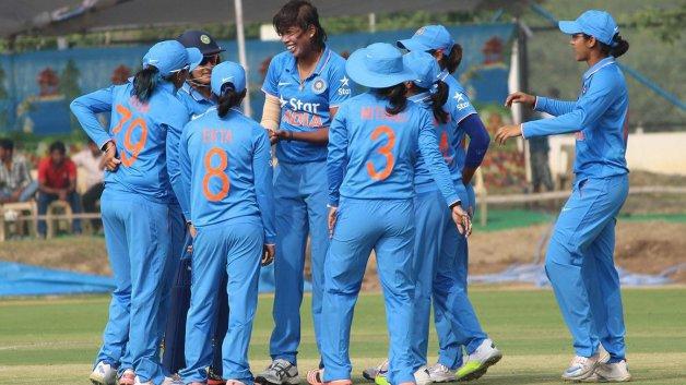 बीसीसीआई ने आईसीसी विश्वकप से पहले उठाया सराहनीय कदम भारतीय महिला खिलाड़ियों का बढ़ा वेतन 1