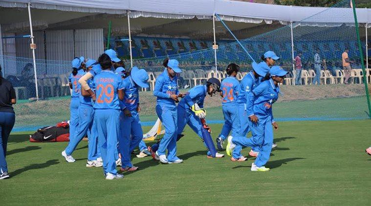 बीसीसीआई ने आईसीसी विश्वकप से पहले उठाया सराहनीय कदम भारतीय महिला खिलाड़ियों का बढ़ा वेतन 3