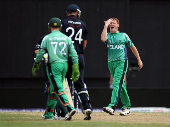 आयरलैंड क्रिकेट बोर्ड ने सुनाया फैसला खेलना है तो देश के लिए खेलो और किसी देश के लिए नहीं 2