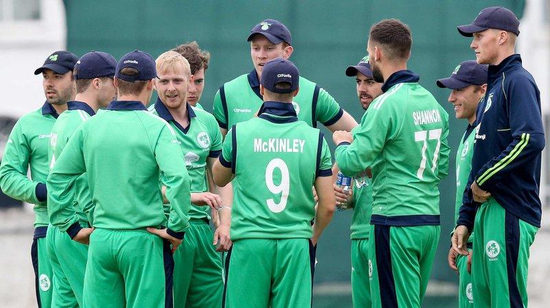 आयरलैंड क्रिकेट बोर्ड ने सुनाया फैसला खेलना है तो देश के लिए खेलो और किसी देश के लिए नहीं 1