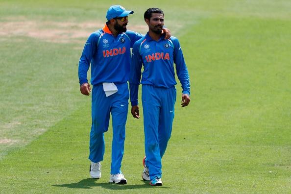 जेफ्री बायकाट ने अनिल कुंबले और बीसीसीआई को नहीं बल्कि इस भारतीय खिलाड़ी को ठहराया भारतीय टीम की हार की वजह 3