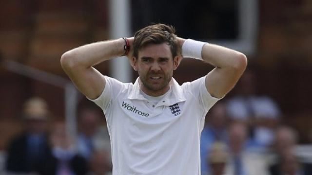 टेस्ट क्रिकेट के नंबर 1 गेंदबाज़ जेम्स एंडरसन नही खेलना चाहते टी-20, वजह से है बेहद ख़ास 1