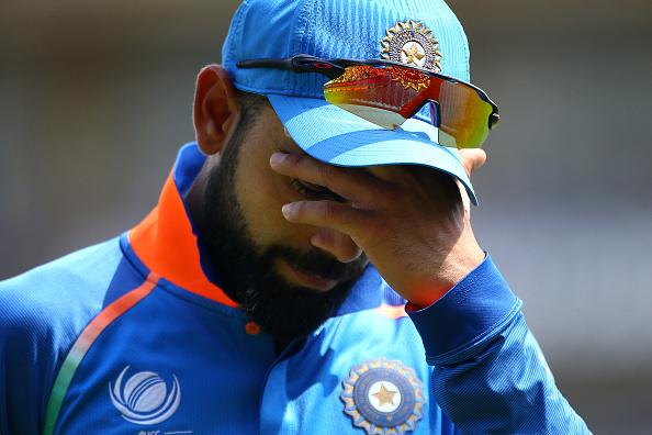 जेफ्री बायकाट ने अनिल कुंबले और बीसीसीआई को नहीं बल्कि इस भारतीय खिलाड़ी को ठहराया भारतीय टीम की हार की वजह 17