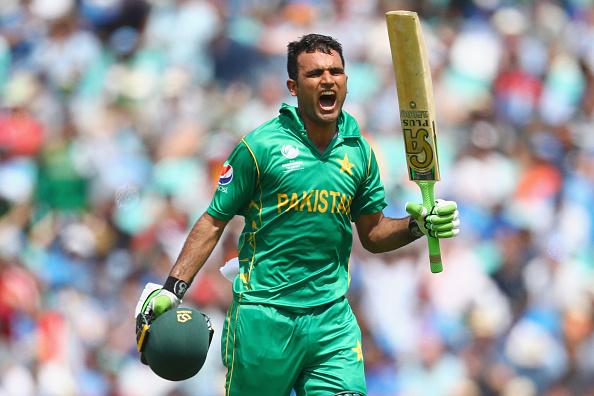 पाक के महान खिलाड़ी ने चैंपियंस ट्राफी जीतने के बाद सरफराज अहमद को नहीं बल्कि इस खिलाड़ी को दिया जीत की बधाई 2