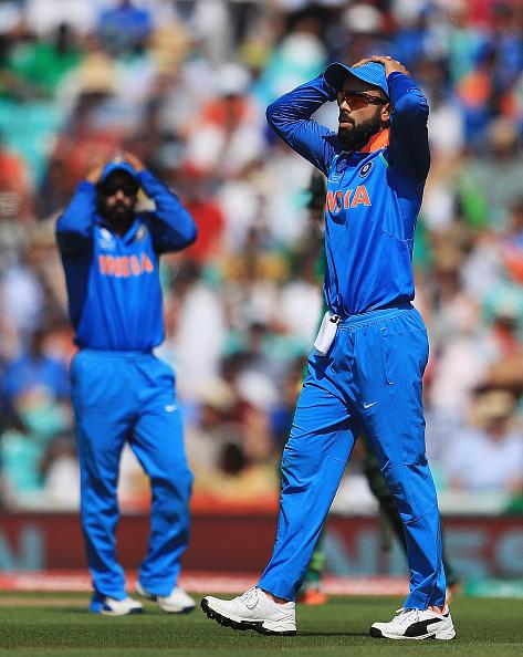 जेफ्री बायकाट ने अनिल कुंबले और बीसीसीआई को नहीं बल्कि इस भारतीय खिलाड़ी को ठहराया भारतीय टीम की हार की वजह 2