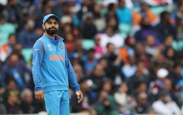 FAKE NEWS : श्रीलंका के खिलाफ शर्मनाक हार के बाद विराट कोहली ने दिया कप्तानी से इस्तीफा 21
