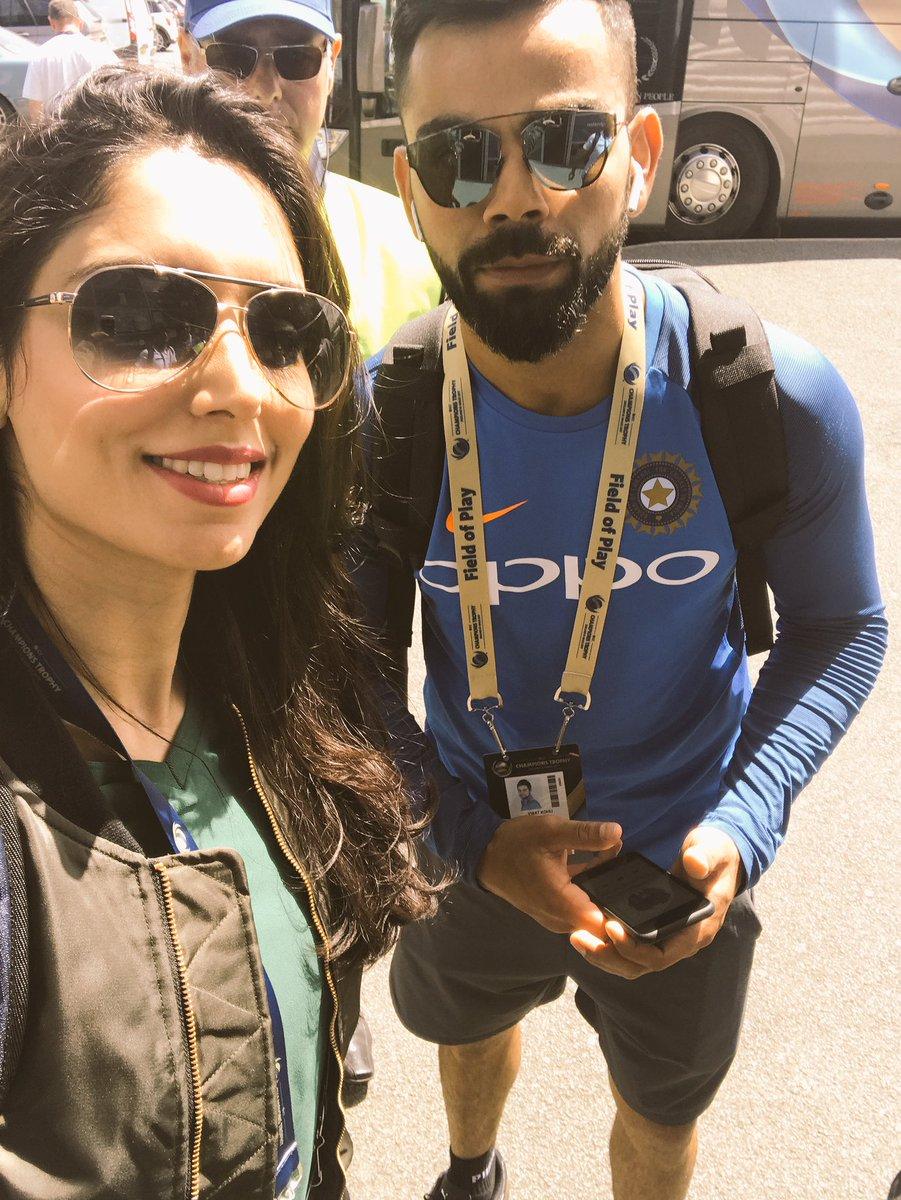 इस पाकिस्तानी महिला की वजह से सेमीफाइनल में पहुँची पाकिस्तान! 4