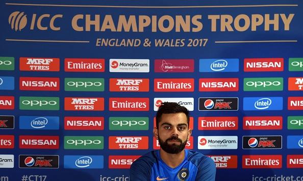 धवन और रोहित नहीं बल्कि इन 2 खिलाड़ियों को विराट कोहली ने बताया मैच विनर प्लेयर 2