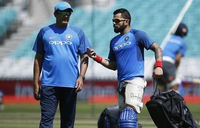 भारतीय टीम के दिग्गज खिलाड़ी ने अनिल कुंबले के इस्तीफा देने के बाद अब किया कटाक्ष, जमकर किया आलोचना 16