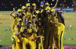 आईसीसी महिला विश्वकप में इस साल होगी पैसो की बारिश, आईसीसी ने लिया बड़ा फैसला 2