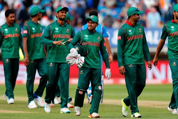रोहित, धवन और कोहली को नहीं बल्कि इस भारतीय खिलाड़ी को मशरफे मोर्तजा ने दिया बांग्लादेश को हराने का श्रेय 7