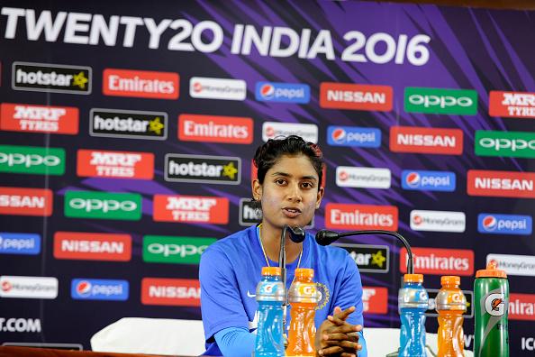 मिताली राज ने बीसीसीआई से महिला आईपीएल को कराने से किया मना, वजह बेहद चौकाने वाली 7