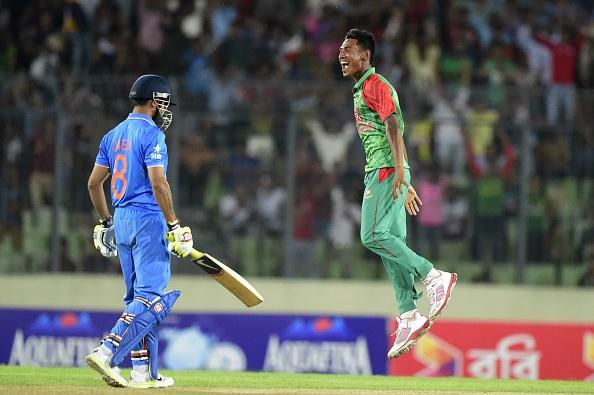 6 सितम्बर स्पेशल: आज हैं उस गेंदबाज का जन्मदिन, जिसनें छुड़ा दिए थे भारतीय टीम के पसीने... 54