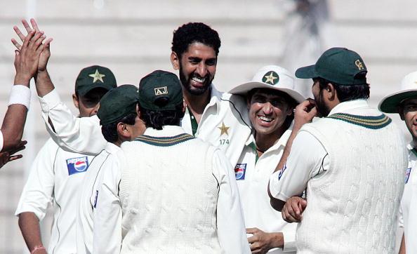 ये है वो 5 पाकिस्तानी खिलाड़ी जिन्होंने शानदार तरह से किया अपने करियर का शुरुआत, लेकिन जल्द हो गये गुमनाम 1