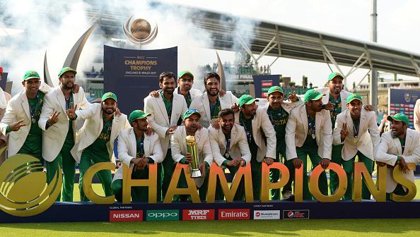 पाकिस्तान के गेंदबाजी कोचअजहर महमूद को नहीं हो रही है चैम्पियन्स ट्राफी जीतने पर कोई हैरानी 10