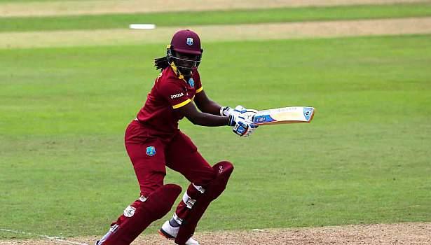 महिला विश्व कप: भारत बनाम वेस्टइंडीज: भारत ने टॉस जीता पहले गेंदबाज़ी करने का फैसला किया 4