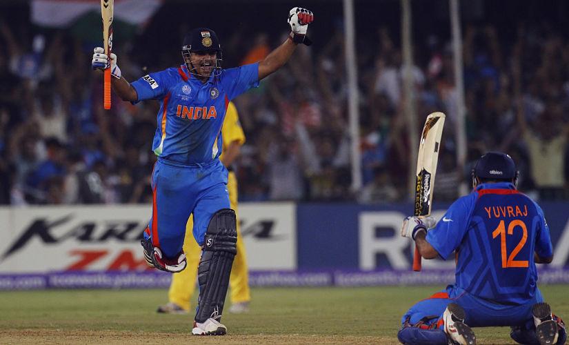 लम्बे समय से टीम इंडिया से बाहर चल रहे सुरेश रैना ने मैच फिनिशर की भूमिका पर दिया बड़ा बयान 1