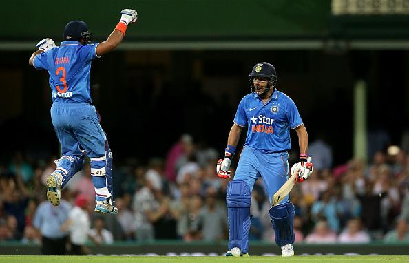 लम्बे समय से टीम इंडिया से बाहर चल रहे सुरेश रैना ने मैच फिनिशर की भूमिका पर दिया बड़ा बयान 4