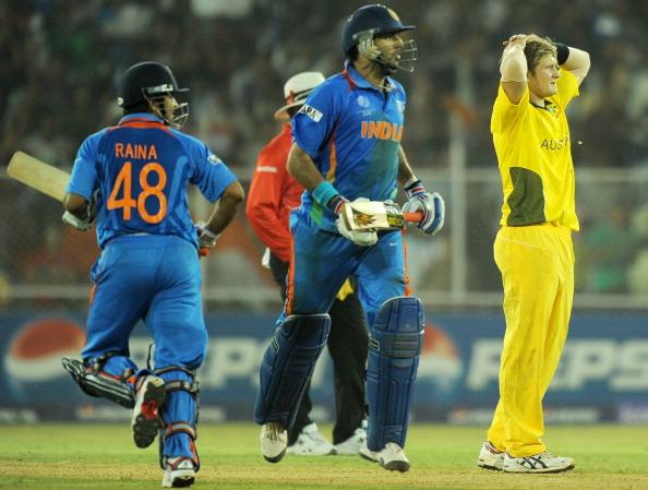 लम्बे समय से टीम इंडिया से बाहर चल रहे सुरेश रैना ने मैच फिनिशर की भूमिका पर दिया बड़ा बयान 2