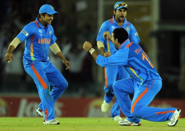 लम्बे समय से टीम इंडिया से बाहर चल रहे सुरेश रैना ने मैच फिनिशर की भूमिका पर दिया बड़ा बयान