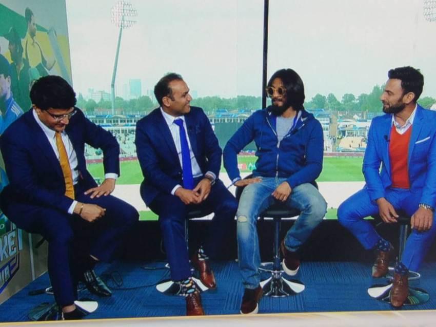 इस मोटी रकम में रणवीर सिंह आईपीएल 2018 की ओपनिंग सेरीमनी में देंगे अपना डांस परफॉर्मेंस 4