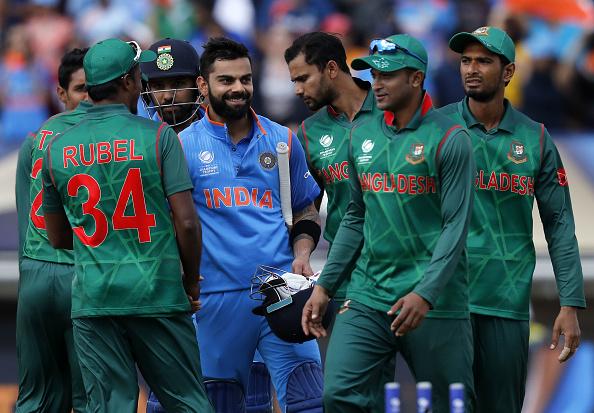 बांग्लादेश की हार पर क्रिकेट में 100 शतक लगाने वाले कुमार संगकारा ने लगाया मलहम, दिया बांग्लादेश को लेकर भावुक बयान 2