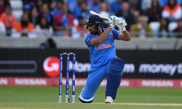 रोहित, धवन और कोहली को नहीं बल्कि इस भारतीय खिलाड़ी को मशरफे मोर्तजा ने दिया बांग्लादेश को हराने का श्रेय 6