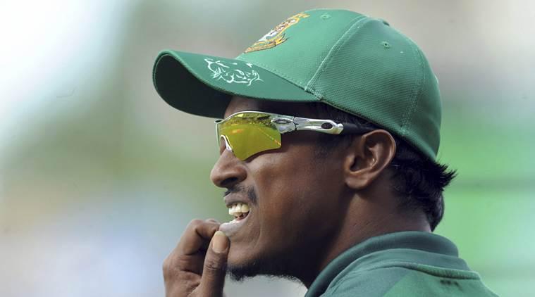 बांग्लादेशी टीम को त्रिकोणिय सीरीज होने से पहले लगा बड़ा झटका, टीम का स्टार खिलाड़ी चोटिल होकर हुआ बाहर 3
