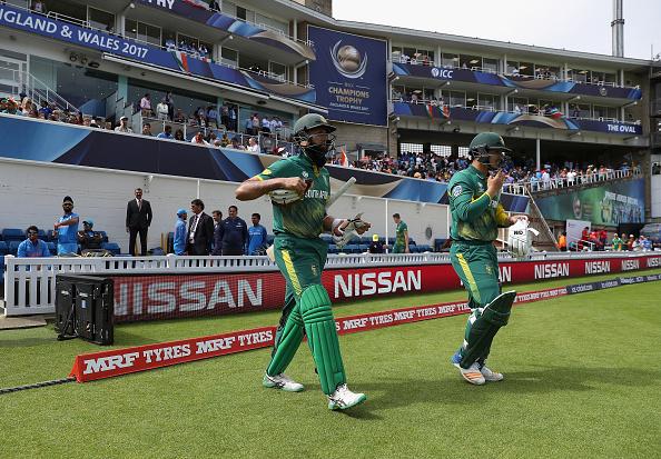 भारत के हाथो मिली शर्मनाक हार के बाद साउथ अफ्रीका के कप्तान एबी डीविलियर्स ने इन्हें ठहराया हार का जिम्मेदार 2