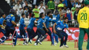 भारत के खिलाफ होने वाले मुकाबले से पहले श्रीलंका की टीम के लिए आई बड़ी खबर 3