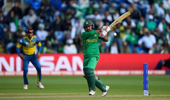 पाकिस्तान के कप्तान सरफराज अहमद ने मोहम्मद आमिर और वहाब रियाज के संन्यास के बाद पाकिस्तान के चैम्पियनशिप जीतने पर कही ये बात 1