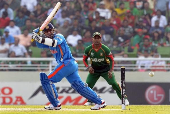 भारतीय टीम का कोच न बनाये जाने के बाद भारत छोड़ ये कहाँ पहुंच गये वीरेंद्र सहवाग 2