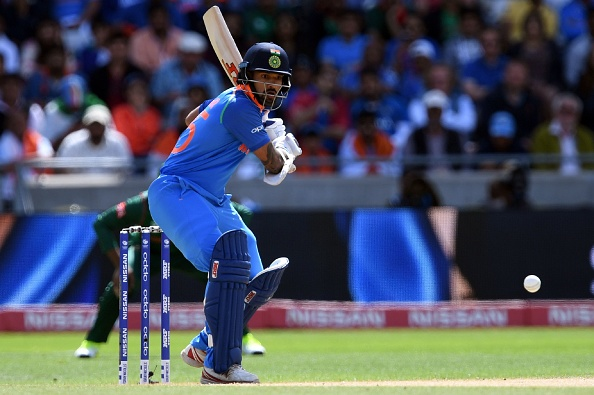 आज चैम्पियंस ट्रॉफी जीतने के साथ ही भारतीय टीम रच देगी इतिहास 6