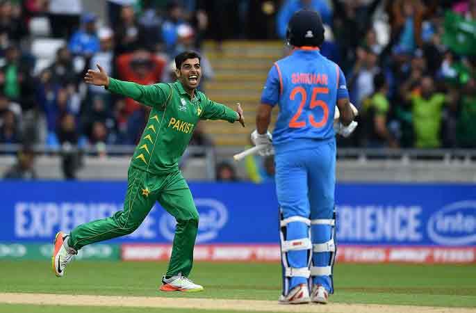 इस भारतीय बल्लेबाज का विकेट हासिल करना करियर की सबसे बड़ी उपलब्धि मानते है शादाब खान 1