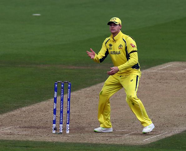 चैंपियंस ट्रॉफी के लिए सबसे प्रबल दावेदार मानी जा रही ऑस्ट्रेलियाई टीम का साफर ख़त्म कर देना चाहता है यह खिलाड़ी 4