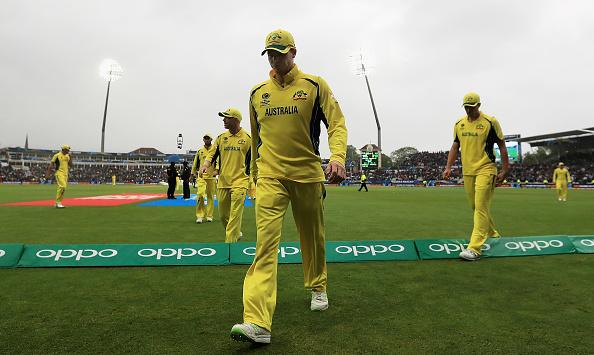 ऑस्ट्रेलिया को बाहर करने के बाद ये गेंदबाज़ बना डाला 2015 के बाद सबसे ज्यादा विकेट लेने का रिकॉर्ड 5