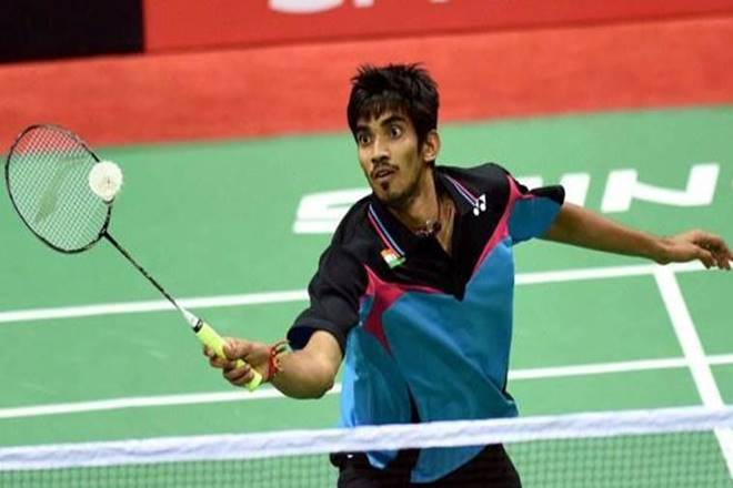 बैडमिंटन विश्व नम्बर-1 को हराकर श्रीकांत इंडोनेशिया ओपन के फाइनल में 7