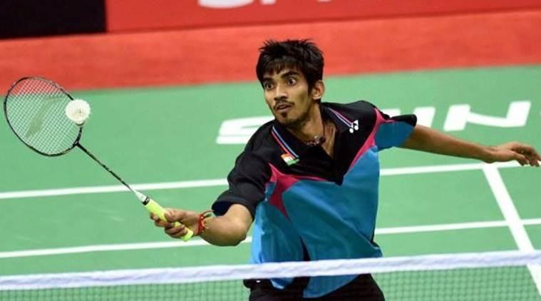 ओलम्पिक पदक जीतना सबसे बड़ा सपना : किदांबी श्रीकांत 5