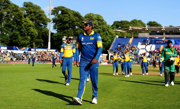 लगातारा हार के बीच श्रीलंकाई टीम को लगा बड़ा झटका, आईसीसी ने इस खिलाड़ी को दिखाया बाहर का रास्ता 4