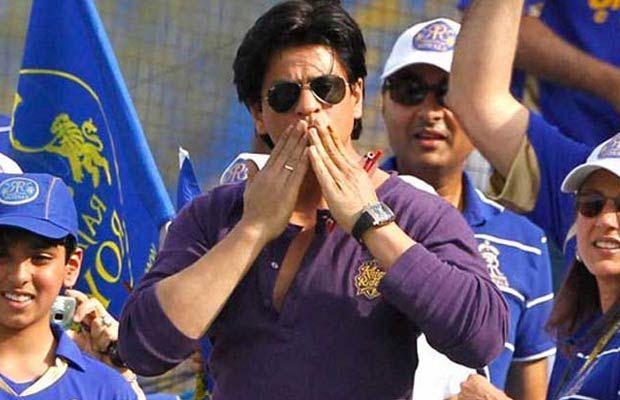 केकेआर को प्ले ऑफ में पहुँचाने के लिए शाहरुख खान ने मैच से पहले 24 घंटे किया कुछ ऐसा जानकर होगी हैरानी 12