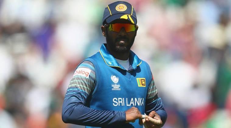 भारत के खिलाफ मैच से पहले श्रीलंकाई टीम में पड़ी फूट, मैथ्युज ने भी खोया अपना आपा 2