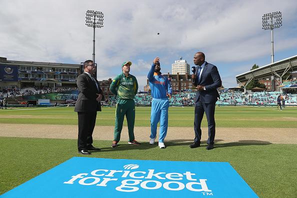 भारत के हाथो मिली शर्मनाक हार के बाद साउथ अफ्रीका के कप्तान एबी डीविलियर्स ने इन्हें ठहराया हार का जिम्मेदार 1