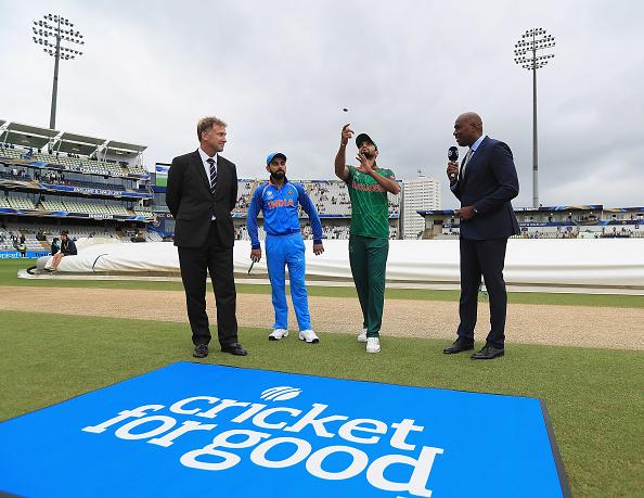 रोहित, धवन और कोहली को नहीं बल्कि इस भारतीय खिलाड़ी को मशरफे मोर्तजा ने दिया बांग्लादेश को हराने का श्रेय 2