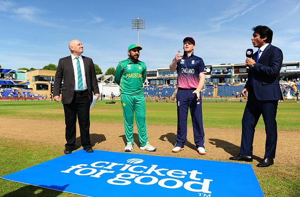 पाकिस्तान के खिलाफ मिली शर्मनाक हार के बाद खुद का बचाव करते हुए ओएन मोर्गन ने इनके सिर फोड़ा हार का ठीकरा 2