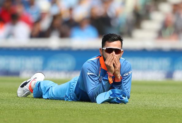 विराट और युवराज पर मैच फिक्सिंग के आरोप लगाने वाले केन्द्रीय मंत्री ने अब रखी बीसीसीआई से यह माँग 2