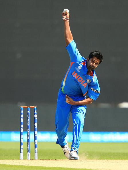 """विनय कुमार ने दी भारतीय टीम को शुभकामनायें कहा """"कप को वापस घर लाओं"""" 1"""