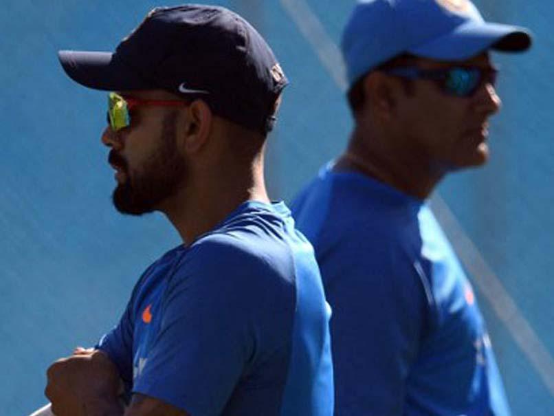 इस बड़ी शर्त के साथ नया कोच चाहते है टीम इंडिया के कप्तान विराट कोहली, बीसीसीआई को दिया निर्देश 1